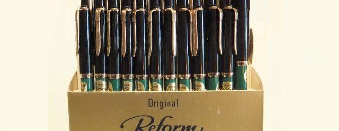 24 Reform–1745-Füller in Präsentationsschachtel